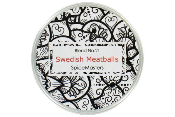 Swedish Meatballs Blend