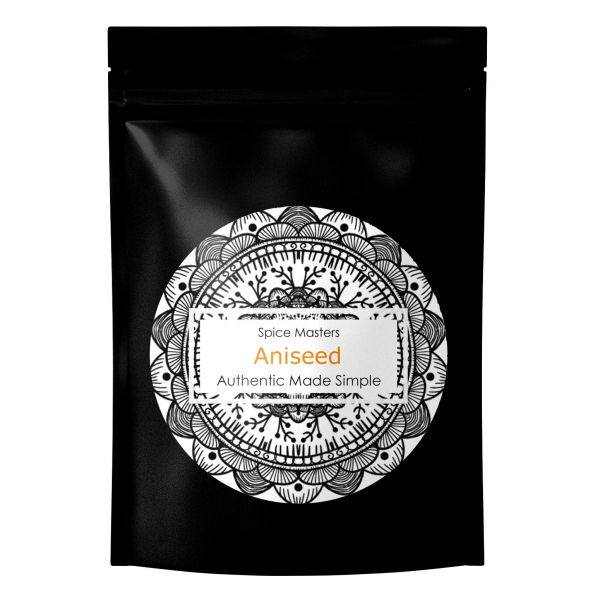 Aniseed Powder Ground Spice-100g Pouch