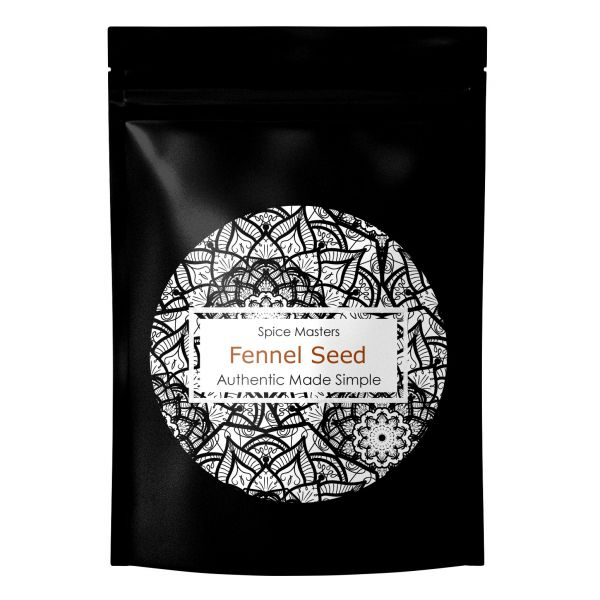 Fennel Seeds-100g Pouch