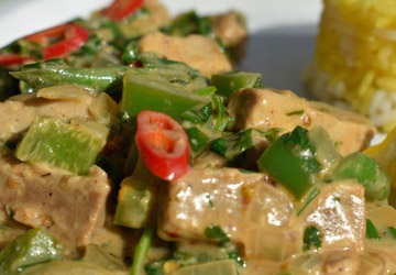 Thai 7 Spice Curry Recipe